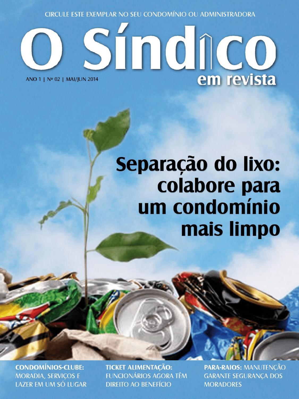 Edição 02 | Mai/Jun 2014
