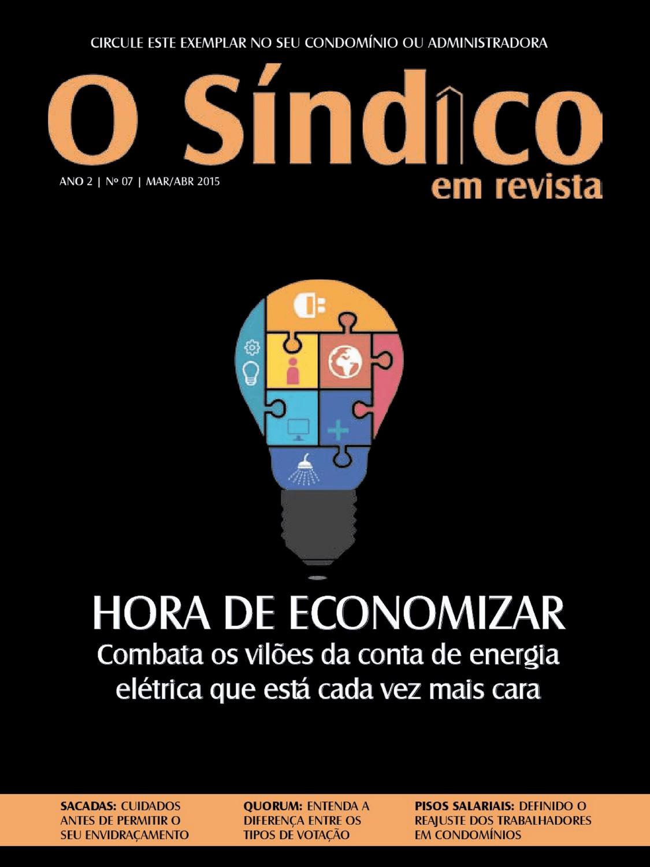 Edição 07 | Mar/Abr 2015