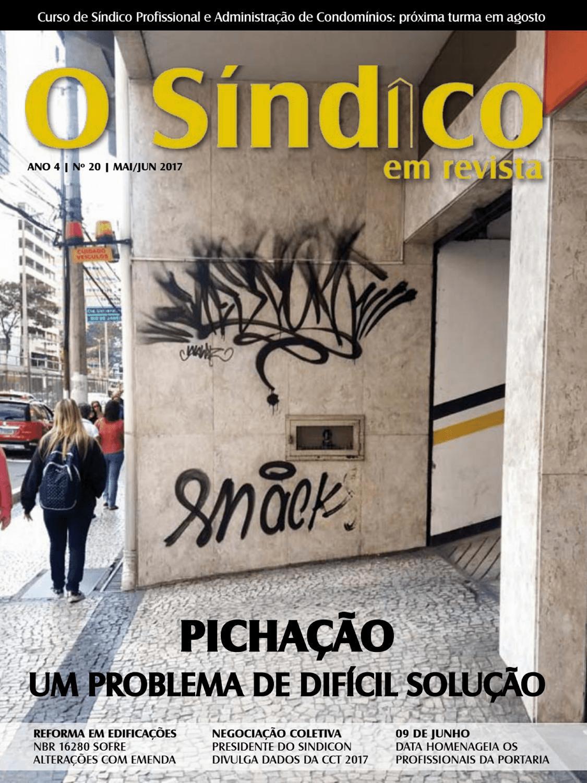 Edição 20 | Mai/Jun 2017