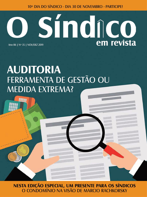 Edição 35 | Nov/Dez 2019