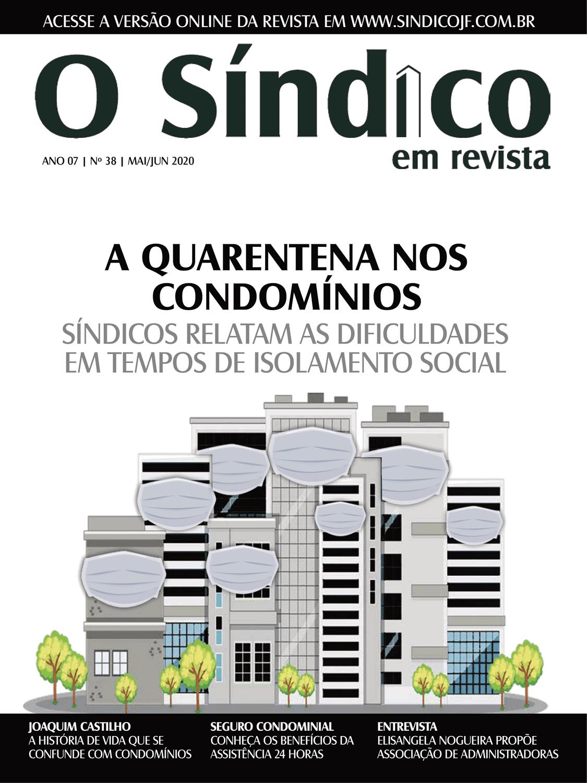 Edição 38 | Mai/Jun 2020