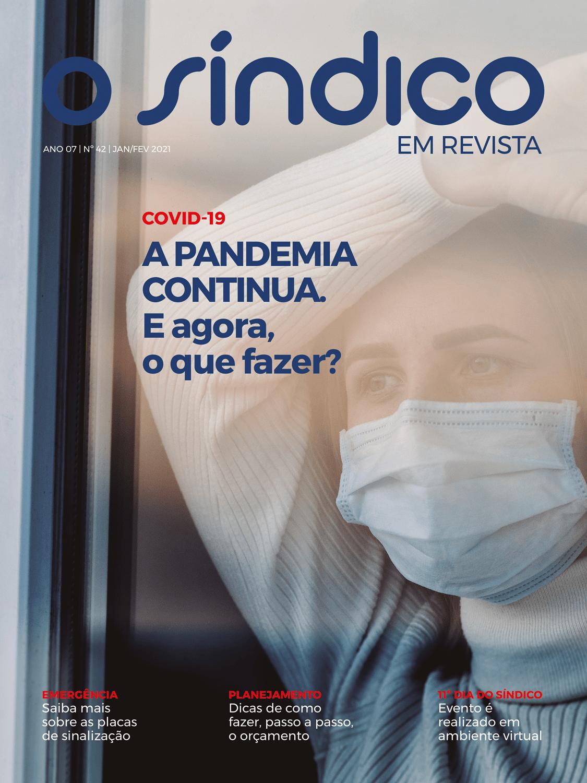Edição 42 | Jan/Fev 2021