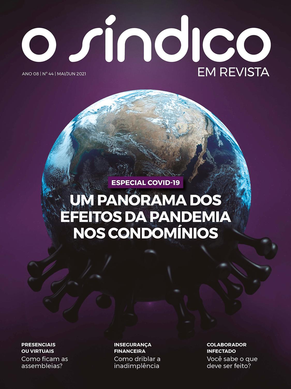 Edição 44 | Mai/Jun 2021