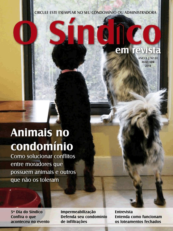 Edição 01 | Mar/Abr 2014