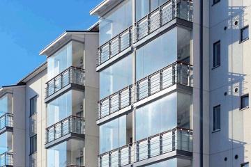 Qual a diferença entre sacada, varanda e terraço?