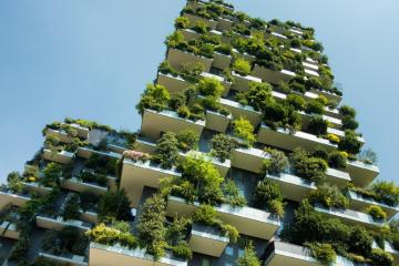 """Brasil é o 5º país do mundo com maior número de """"edifícios verdes"""" certificados"""
