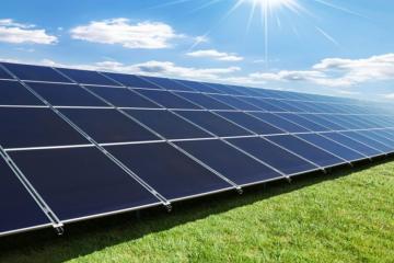 Live discute assinatura de energia solar para condomínios