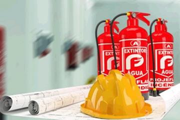 Projeto de prevenção a incêndios é grande aliado da segurança condominial