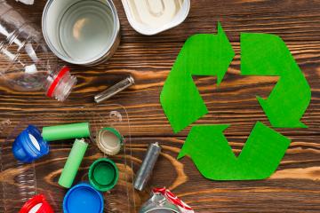 Separação do lixo no condomínio: qual sua importância e como aplicar