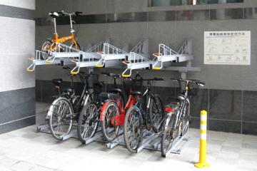 Estacionamento das bicicletas: condomínios devem buscar solução