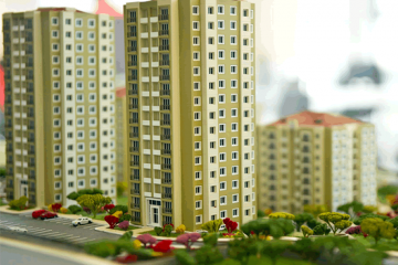Fachada do edifício: patrimônio do condomínio