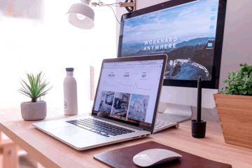 Dicas de experts para um home office sem barulhos externos