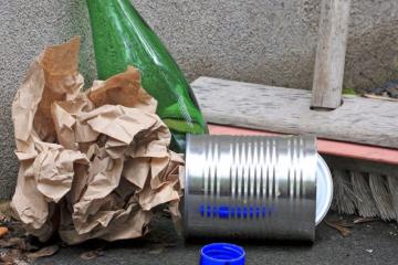 Objetos jogados das janelas do condomínio: quem pode ser responsabilizado?