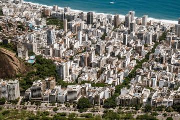 Ações condominiais crescem quase 300% no Rio