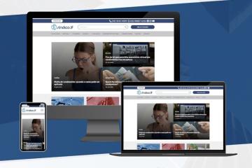 Com visual moderno e de fácil navegação, Síndico JF lança novo portal de informações