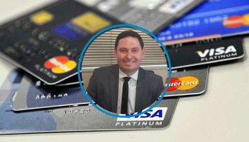 Endividamento por cartão de crédito impacta recebimento das taxas condominiais