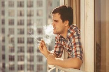 Morador fumante pode ser notificado se incomodar vizinhos