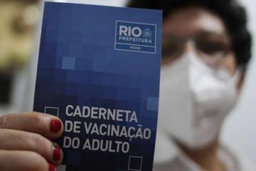Condomínios do RJ exigem comprovante de vacinação para áreas comuns