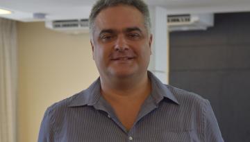Sérgio Craveiro ministra Curso de Síndico Profissional  em Juiz de Fora nos dias 10 e 11 de novembro