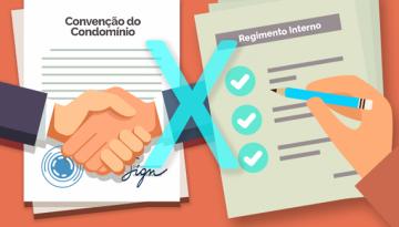 Como alterar a Convenção e regulamento interno do condomínio