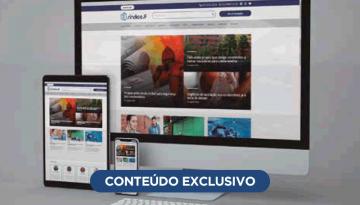 Síndico JF estreia novo portal de informações