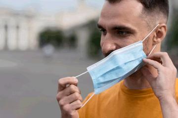 DF: Morador é condenado a pagar multa por não usar máscara em condomínio
